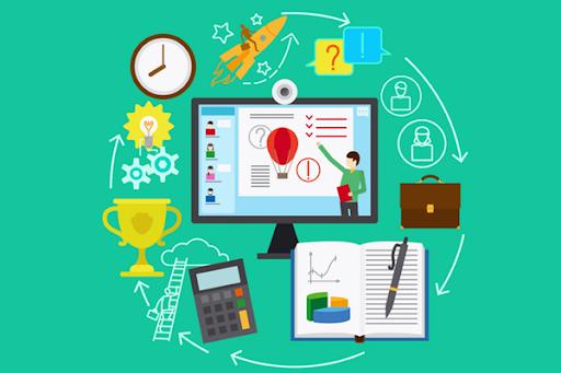 Diseño e implementación de cursos e-learning en el enfoque de competencias profesionales UPTx 2021